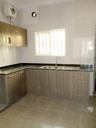 Terraced Duplex House for rent LBS Lekki Gardens estate Ajah Lagos