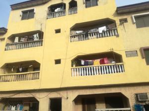 4 bedroom Flat / Apartment for sale Ago palace Okota Lagos