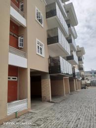 3 bedroom Blocks of Flats for rent Dideolu Estate Victoria Island Extension Victoria Island Lagos