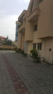 3 bedroom Blocks of Flats House for rent Off femi pedro Parkview Estate Ikoyi Lagos