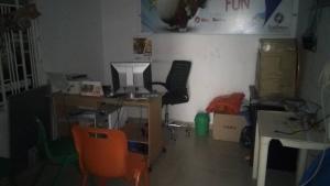 Shop Commercial Property for rent Sanusi Fafunwa Victoria Island Lagos
