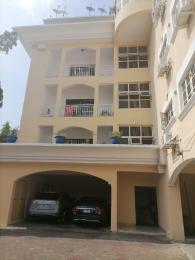 3 bedroom Flat / Apartment for rent off funsho Martin Street  Parkview Estate Ikoyi Lagos