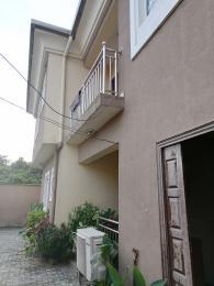 3 bedroom Flat / Apartment for rent Coker road, Ilupeju  Coker Road Ilupeju Lagos