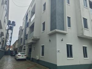 3 bedroom Flat / Apartment for rent Lekki Right By Sandfill Lekki Phase 1 Lekki Lagos