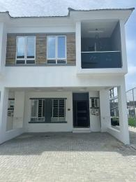 3 bedroom Terraced Duplex House for rent Victoria Bay Annex Estate Orchid Road Ikota Lekki Lagos