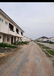 3 bedroom Terraced Duplex House for sale Meridian Luxury Park Estate, Awoyaya Ajah Lagos