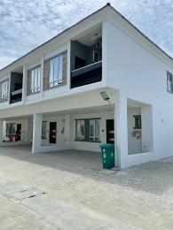 4 bedroom Terraced Duplex House for rent Victoria Bay Annex Estate Orchid Road Lekki Lagos