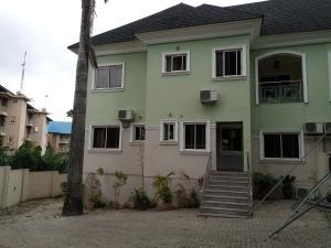 4 bedroom Semi Detached Duplex House for rent s Maitama Abuja