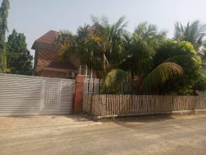 5 bedroom Detached Duplex House for rent Located at river park estate Lugbe Abuja