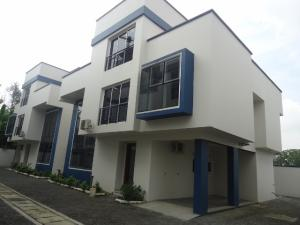 4 bedroom Detached Duplex House for sale off Bourdillon Road  Old Ikoyi Ikoyi Lagos