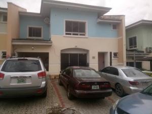 4 bedroom Semi Detached Duplex House for rent Salatu Royal estate Wuse 2 Abuja