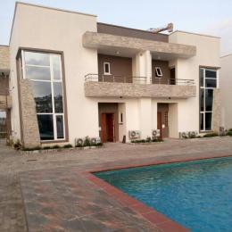 4 bedroom House for rent Bazaaki Street, Royal Palm Drive Osborne Foreshore Estate Ikoyi Lagos
