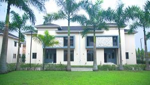 Semi Detached Duplex for rent Peter Odili Road Trans Amadi Port Harcourt Rivers