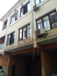 4 bedroom Terraced Duplex House for rent Off Kusenla road Ikate Lekki Lagos