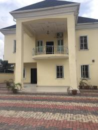 4 bedroom Detached Duplex for rent Lekki Lekki Phase 2 Lekki Lagos