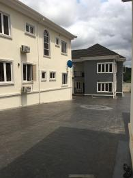 4 bedroom Terraced Duplex House for rent Pine street Alalubosa Ibadan Oyo