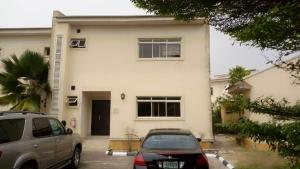 4 bedroom Terraced Duplex House for rent Romay Garden estate Ilasan Lekki Lagos