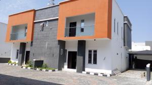 4 bedroom Semi Detached Duplex House for sale By VGC Lekki Phase 2 Lekki Lagos