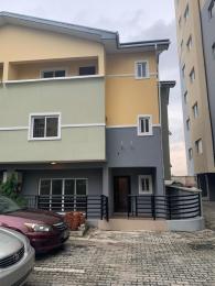 4 bedroom Semi Detached Duplex for sale Primewaters Gardens 2, Ikate, Lekki. Ikate Lekki Lagos