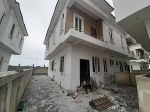 4 bedroom Semi Detached Duplex House for sale Extension  VGC Lekki Lagos