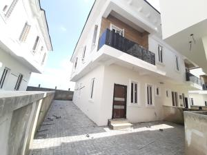 4 bedroom Semi Detached Duplex House for sale Extension  VGC Lekki Lagos