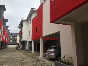 4 bedroom House for rent Ikate Ikate Lekki Lagos