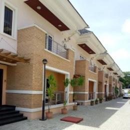 4 bedroom Terraced Duplex House for rent Ruxton Estate Bourdillon Ikoyi Lagos