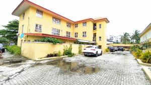 4 bedroom Terraced Duplex House for rent Off Awolowo road Awolowo Road Ikoyi Lagos