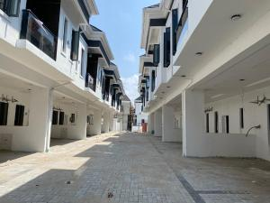 4 bedroom Terraced Duplex House for sale Off orchid road Lekki Lagos