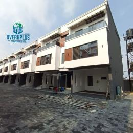 4 bedroom Terraced Duplex House for sale Osapa Axis Ologolo Lekki Lagos