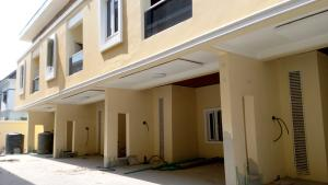 4 bedroom Terraced Duplex House for sale ... chevron Lekki Lagos