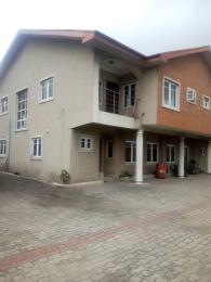 4 bedroom House for rent   Ilupeju industrial estate Ilupeju Lagos