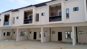 4 bedroom Terraced Duplex House for sale Ikota Villa Estate Ikota Lekki Lagos