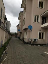 4 bedroom Detached Duplex House for sale Coker Road Ilupeju Lagos