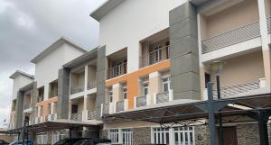 4 bedroom Terraced Duplex House for rent Sowemimo Ikeja GRA Ikeja Lagos