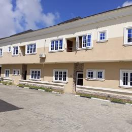 4 bedroom Terraced Duplex for rent Igbo-efon Lekki Lagos