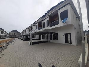 4 bedroom Semi Detached Duplex House for sale by orchid Lekki Lagos