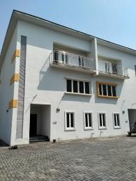 4 bedroom Terraced Duplex House for rent Orchid road beside orchid hotel  chevron Lekki Lagos
