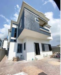 4 bedroom Detached Duplex House for sale By Lekki 2nd toll gate  chevron Lekki Lagos