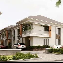 4 bedroom Semi Detached Duplex House for sale Agungi Road by Express Agungi Lekki Lagos