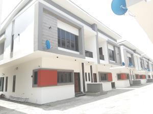 4 bedroom Semi Detached Duplex House for sale Behind mega chicken  ikota villa lekki Ikota Lekki Lagos