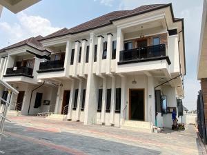 4 bedroom Semi Detached Duplex House for sale By Lekki 2nd tollgate  Lekki Phase 2 Lekki Lagos