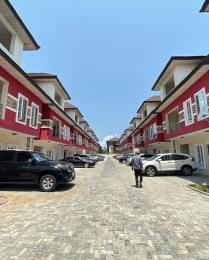 4 bedroom Terraced Duplex House for rent Elegushi  Ikate Lekki Lagos