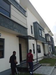 4 bedroom Terraced Duplex for rent Fara Park Scheme 2 Sangotedo Ajah Lagos