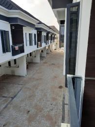 4 bedroom Terraced Duplex House for rent 2nd toll gate,  Lekki chevron Lekki Lagos