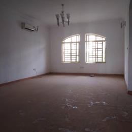 4 bedroom Terraced Duplex House for rent Estate in katampe main Katampe Main Abuja