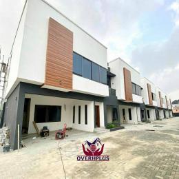 4 bedroom Terraced Duplex House for sale Eletu Street Osapa london Lekki Lagos