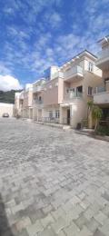 4 bedroom Detached Duplex House for rent Katampe Rd Katampe Main Abuja