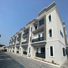4 bedroom Terraced Duplex House for sale Oniru Estate  Victoria Island Extension Victoria Island Lagos