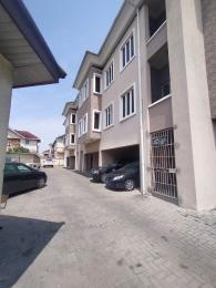 4 bedroom Terraced Duplex for rent Freedom Way Lekki Phase 1 Lekki Lagos